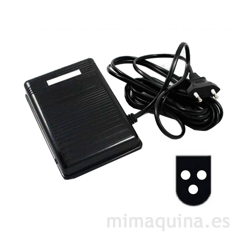 Kit de prensatelas y agujas 80/90/100