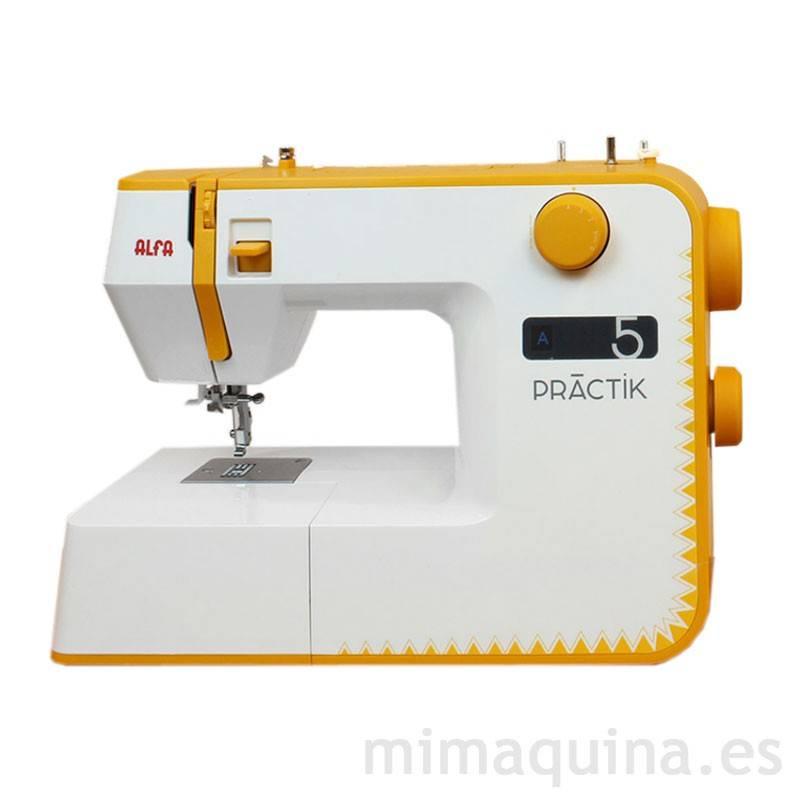 Alfa Practik 5 maquina de coser
