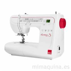 Maquina de coser Elna 520S