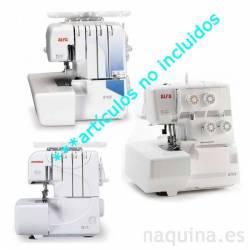 Remalladoras Alfa 8703 y Alfa 8704