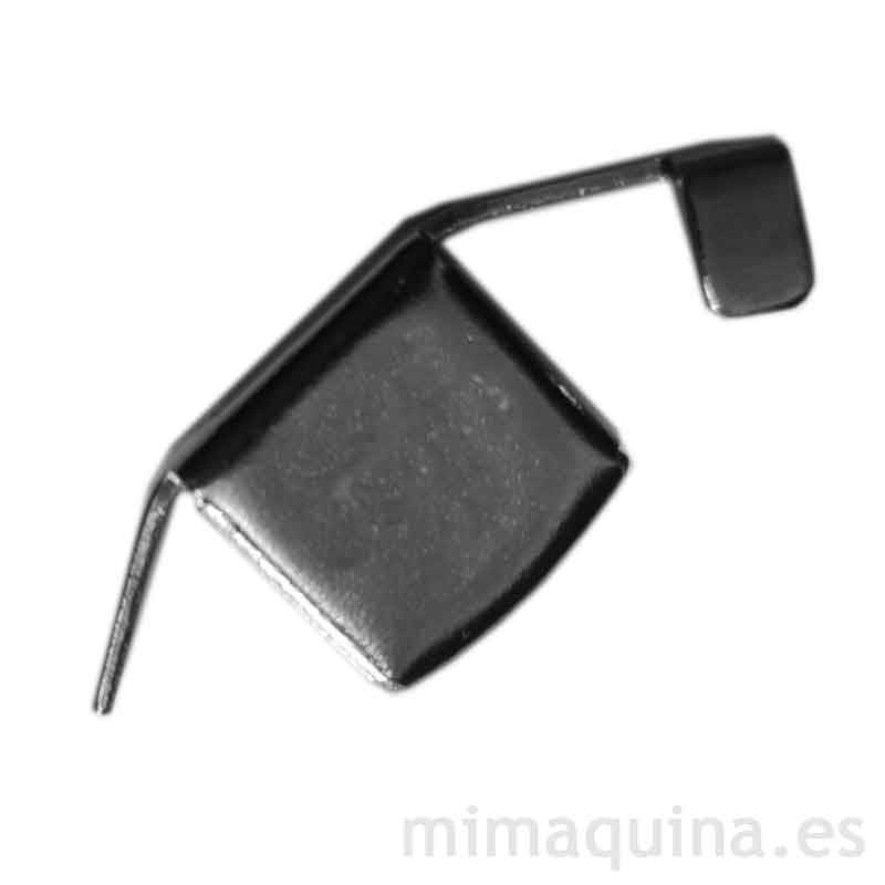 Guía magnética para costura