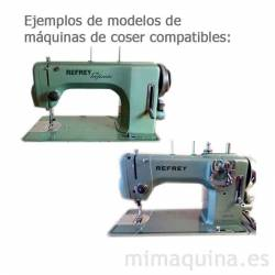 Maquinas de coser Refrey