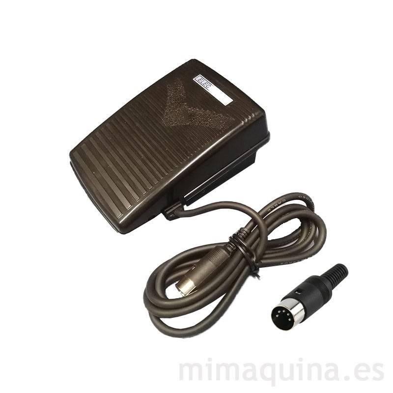 Pedal maquina de coser Alfa 3940